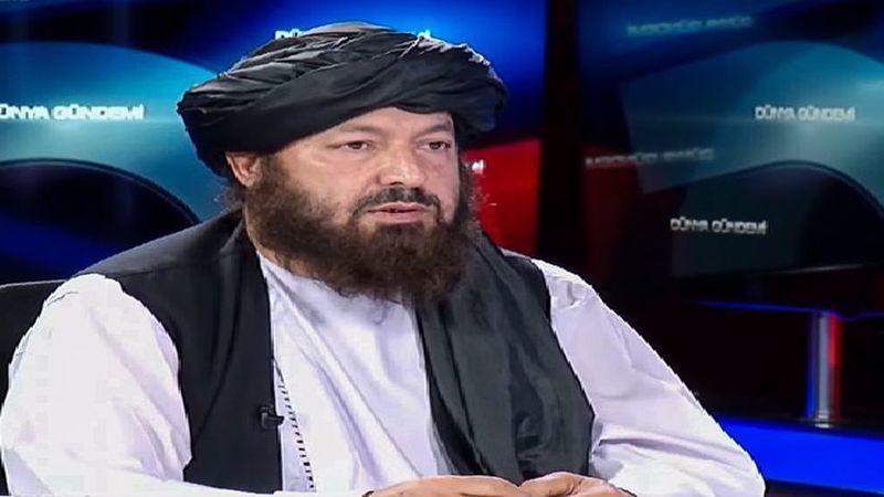 Taliban, 'Türkiye'den 4 talebimiz var' deyip sıraladı