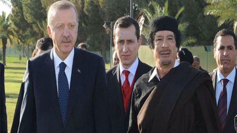 Türkiye Kaddafi ailesine neden yatırım yapıyor?