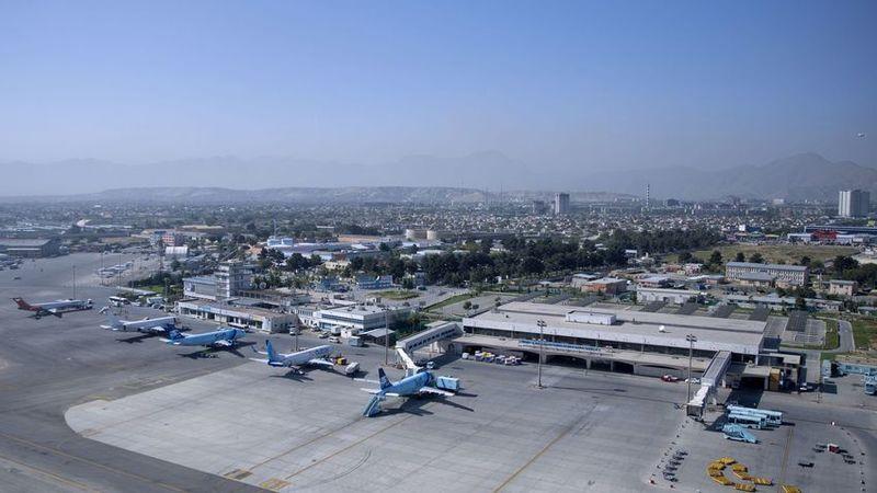 Taliban, Hamid Karzai Havalimanı'nın adını değiştirdi