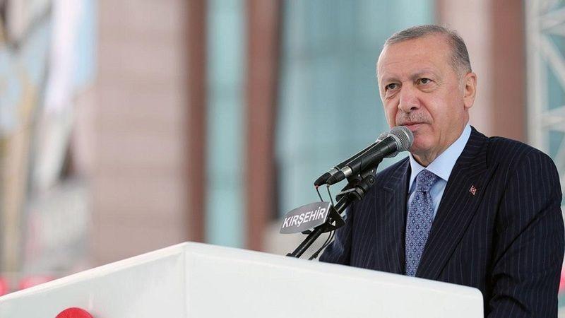 Cumhurbaşkanı Erdoğan: Fahiş fiyatların önüne geçeceğiz