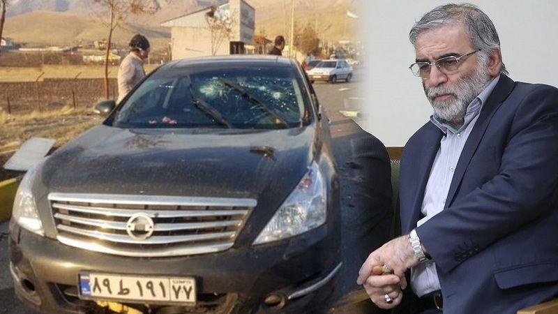 NYT yazdı: İranlı nükleer bilimciye yönelik suikastte yeni detaylar!