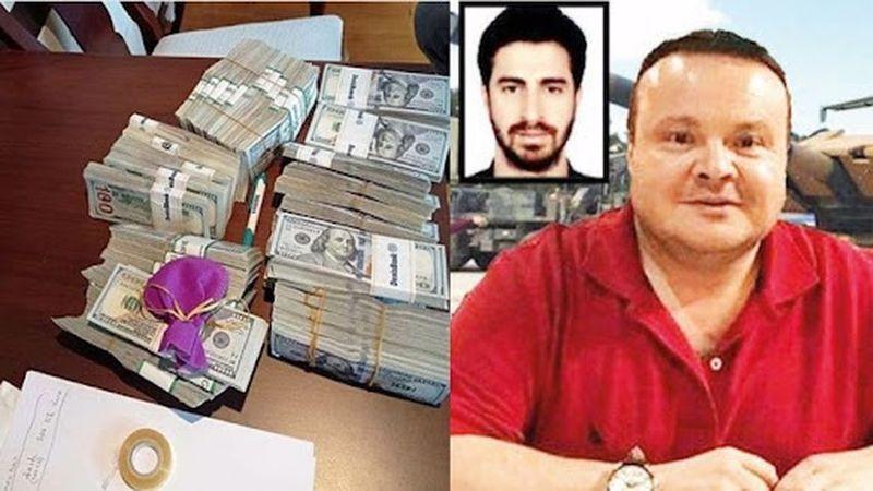 İHA casusluk krizinde gözaltına alınan Emre Alp Durmaz'ın babasının İsrail ilişkisi