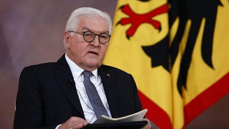 Almanya Cumhurbaşkanı'ndan tarihi itiraflar!
