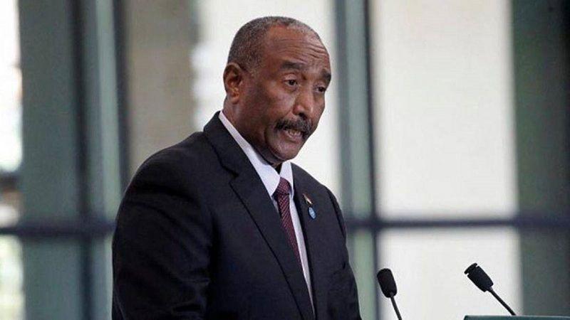 Sudan, Hamas'a desteğini kesti