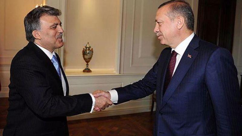 Abdullah Gül cephesinden Erdoğan'la görüşme açıklaması