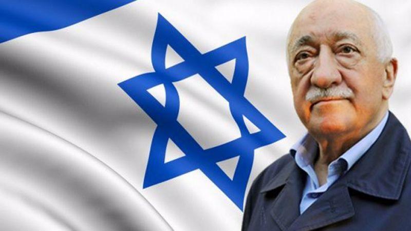 FETÖ'cülerin İsrail aşkı bitmek bilmiyor