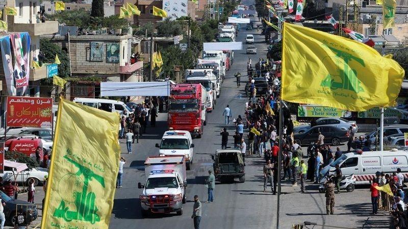 Hizbullah'ın İran'dan yakıt taşıma hamlesi Lübnan'ı nasıl etkileyecek?