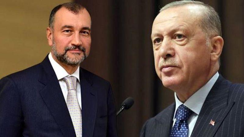 Yıldız Holding'ten Cumhurbaşkanı Erdoğan açıklaması