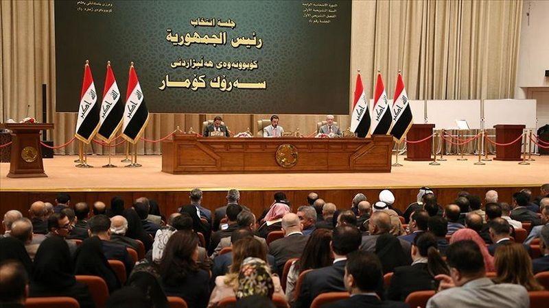 Irak: Siyonist rejimle normalleşmeyi reddediyoruz
