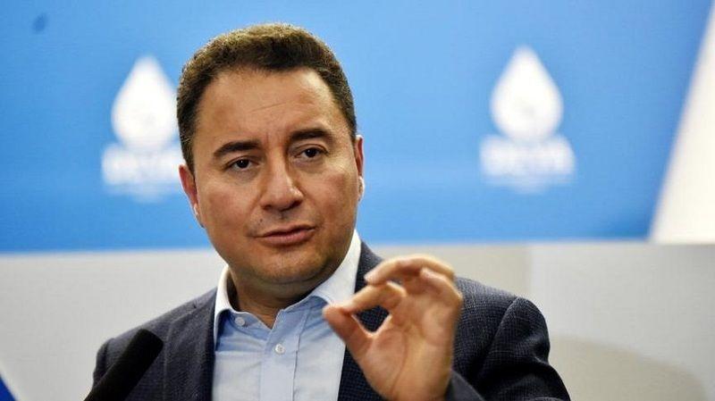 Ali Babacan, ilk istifasını verdiği tarihi açıkladı