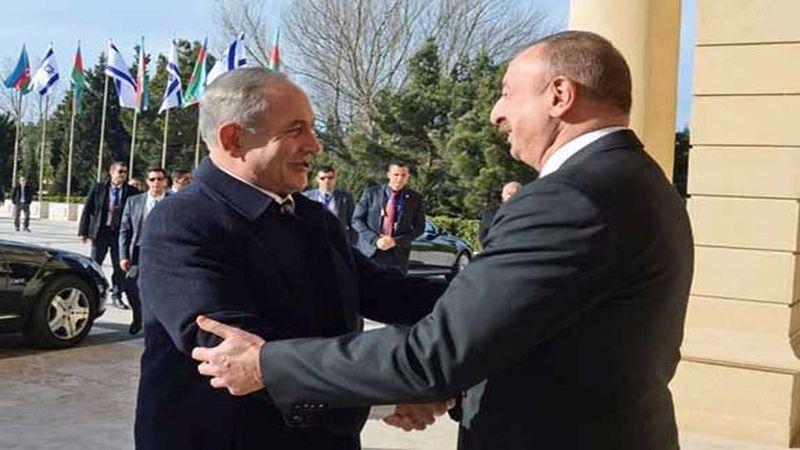 Aliyev, İsrail ile iş tutarak Azerbaycan'ın haklı davasına gölge düşürüyor