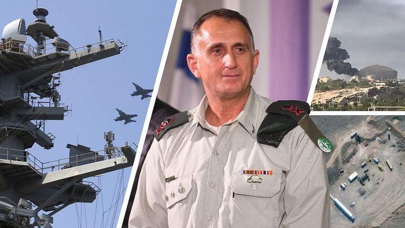 İsrail: Süleymani suikastinde biz de işin içindeydik