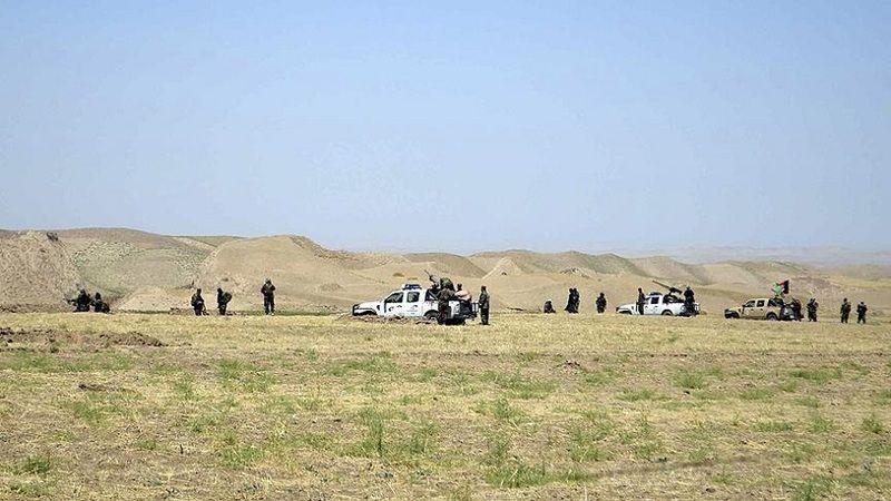 Taliban ile IŞİD arasında çatışma