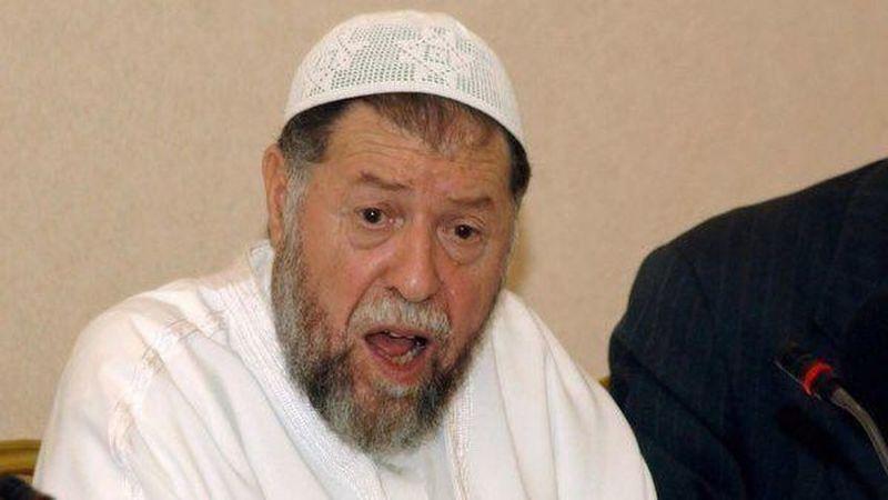 Cezayir deyince akla Abbas Medeni gelir