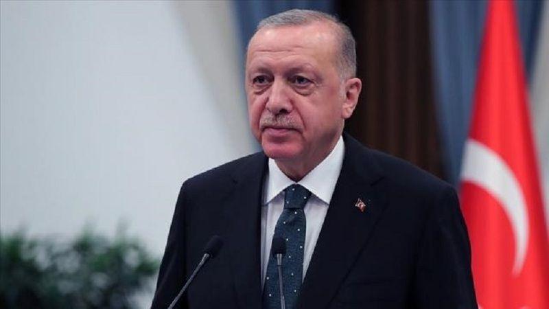 Cumhurbaşkanı Erdoğan, o isimleri görevden aldı