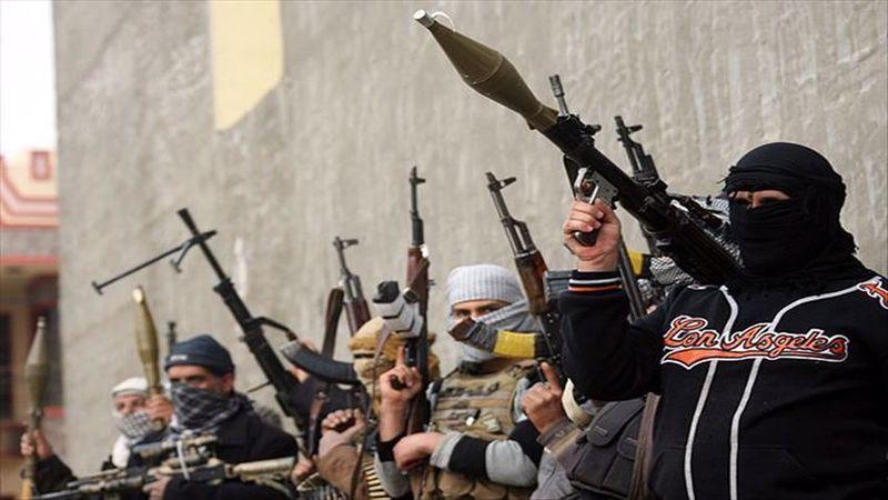Afganistan'da Hazara Türkü Şii Müslümanları hedef alan Cuma namazındaki bombalı saldırıyı IŞİD üstlendi