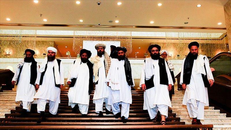 Katar'da Taliban-ABD zirvesi