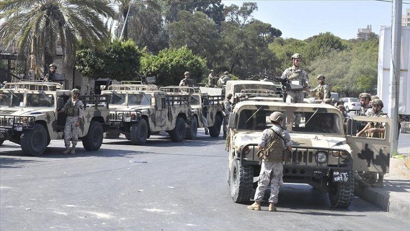 Emperyalizmin ahtapot kolları Lübnan'ı sardı: 6 ölü