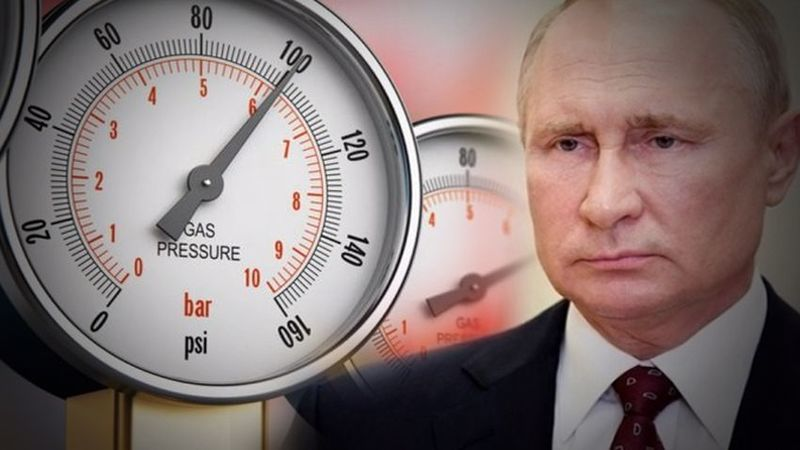 Putin: Türkiye'ye gaz sevkiyatı artıyor