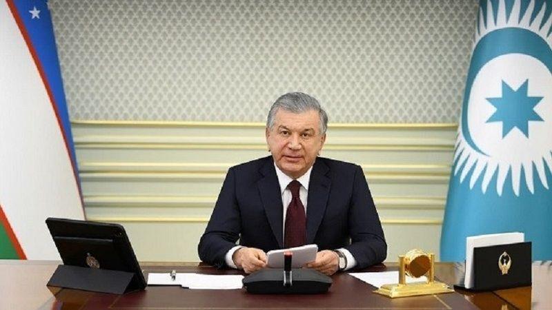 Özbekistan'da cumhurbaşkanı değişmedi