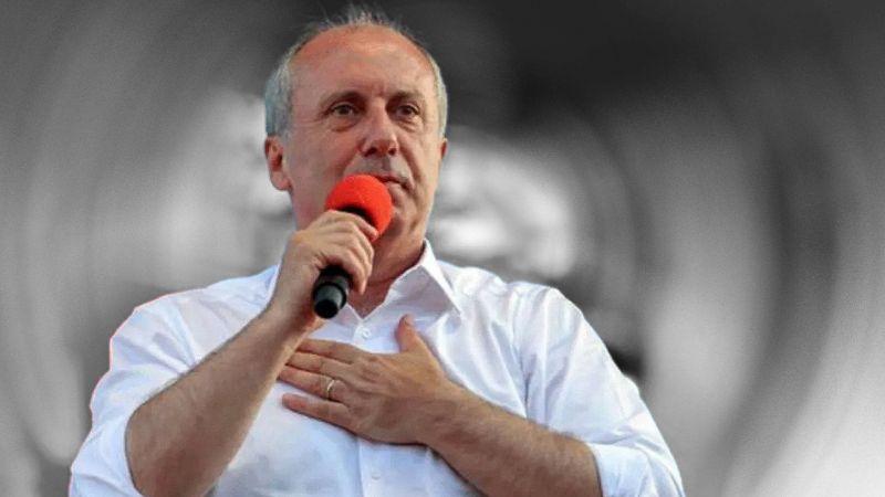 İNCE'NİN YENİ PARTİSİNE ŞANS VERİLMİYOR!