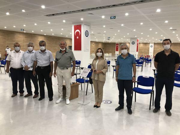 Muğla Büyükşehir Belediyesi'nde komisyon çoğunluğu Cumhur İttifakı'na geçti