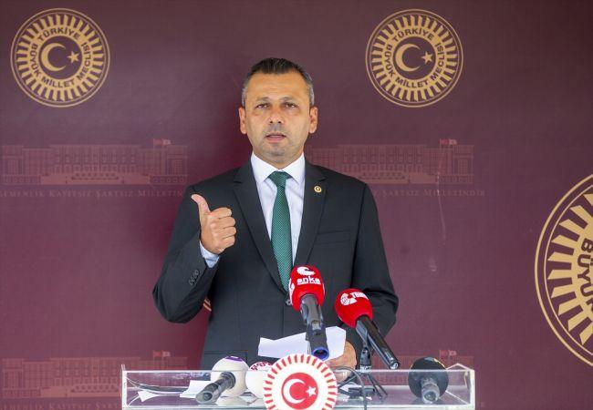 CHP'li Erbay: Turizm sezonunu kurtarmak için turizm çalışanları aşılanmalı