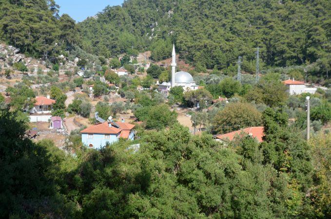 Osmaniye Mahallesine kadastro müjdesi