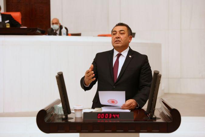 """""""AKP iktidarı şoför esnafının el frenini çekti"""""""