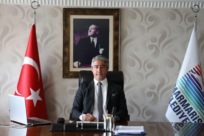 Başkan Oktay'dan bayram mesajı