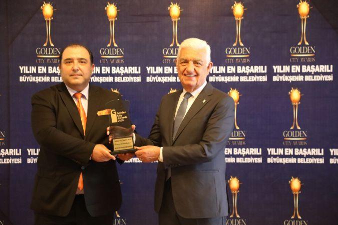 Birincilik Ödülü Osman Gürün'e Verildi