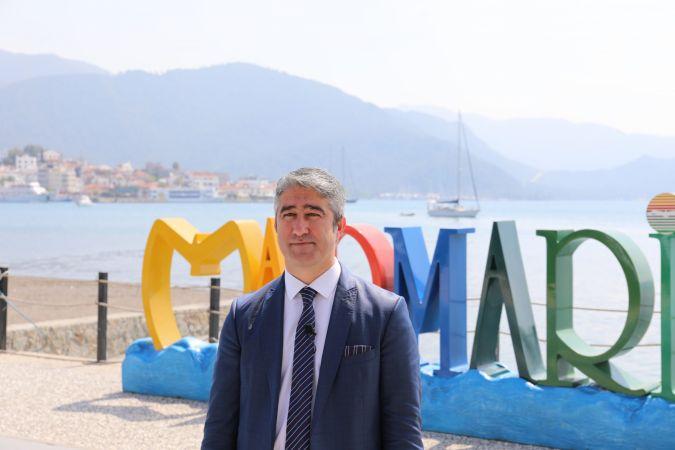 Denizci Marmaris, denizcilik bayramını kutlayacak
