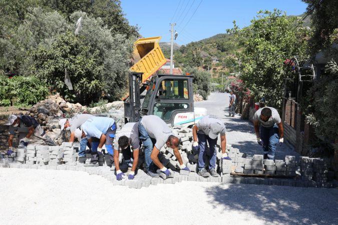 Belediye ekipleri teyakkuza geçti
