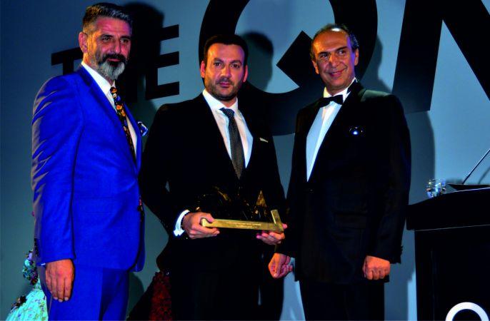Türkiye'nin En İyi QM Aile Oteli 'Emre Hotel's' oldu