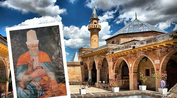 Unesco, 2021'i Hacı Bektaş Veli anma yılı ilan etti