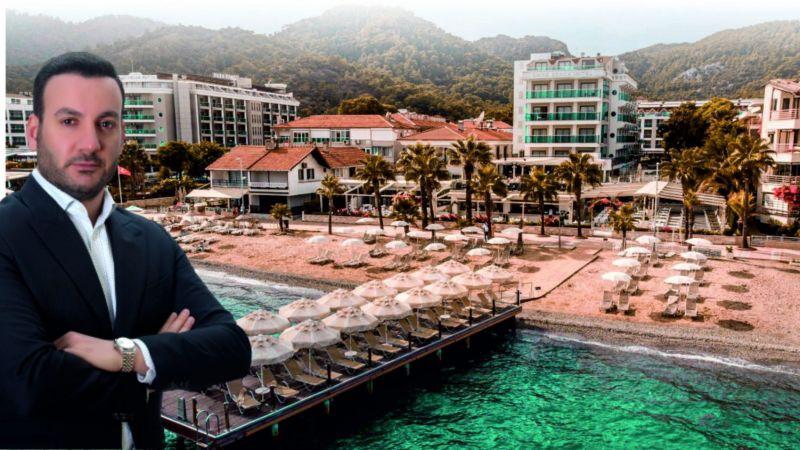 Türkiye'nin en iyi yönetilen aile oteli: Emre Otel