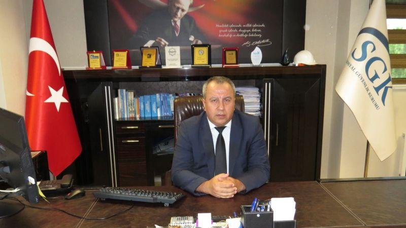 Afet Bölgesi Olan Muğla'da Prim Borçları 4 Ay Ertelendi
