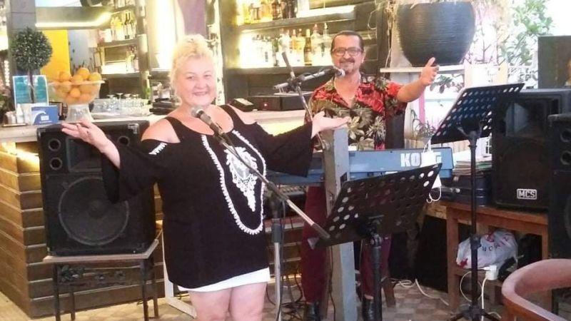 Koronanın pop starları Marmaris'te sahne arıyor