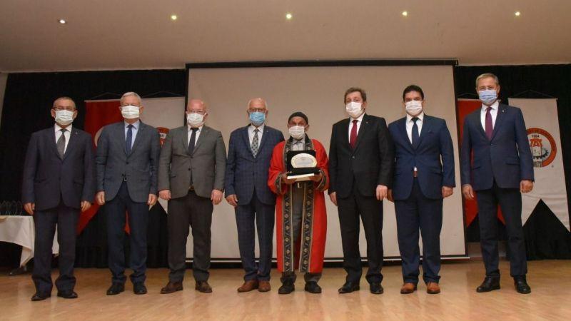 Muğla'da Ahilik Haftası Düzenlenen Törenle Kutlandı