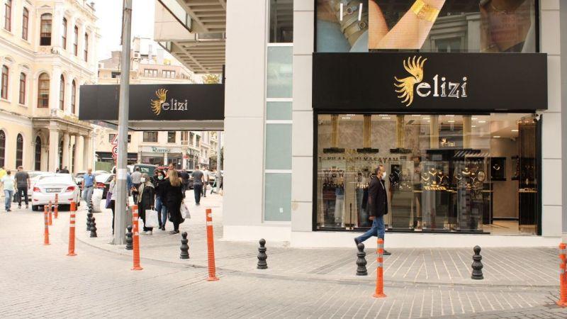 İçerikleri Asırların Sevdiği Seçeneklerden Oluşan Elizi Mağazası Açıldı!