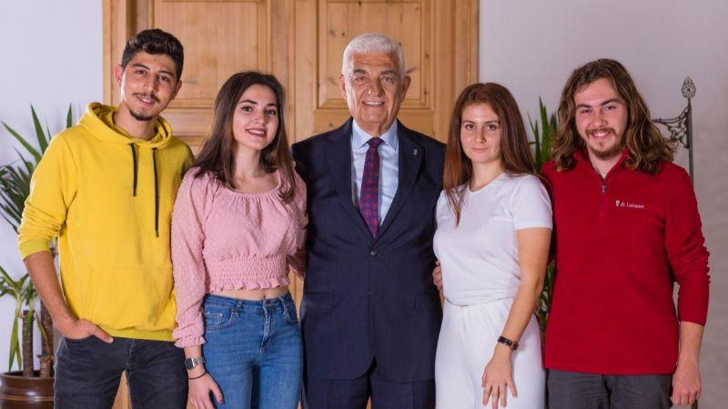 Başkan Gürün'den Barınma Sorunu Olan Öğrencilere Müjde