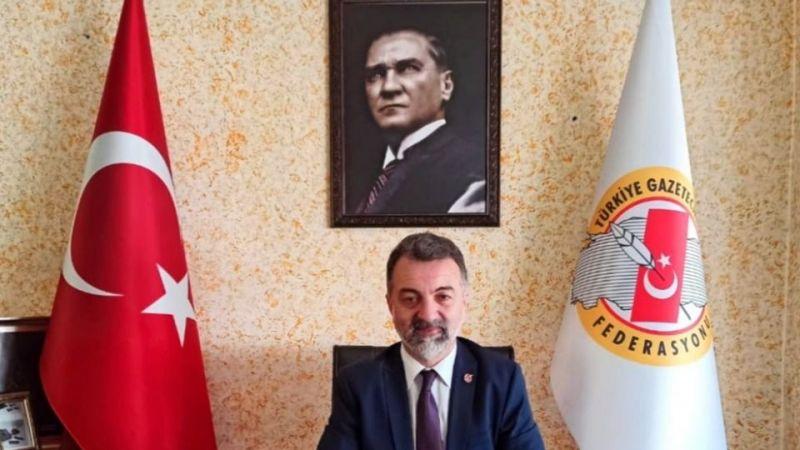 Muğla'da 'Güçlü Gazeteci, Özgür Medya' Eğitimi