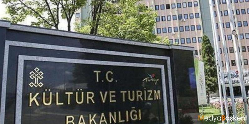 """Kültür ve Turizm Bakanı Ersoy, """"İstanbul Tanıtım"""" Filmini Twitter Hesabında Paylaştı"""