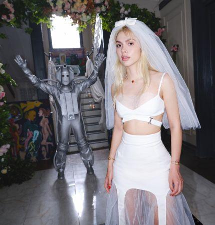 Aleyna Tilki'den Sevenlerine Müjde! ''Evleniyor''