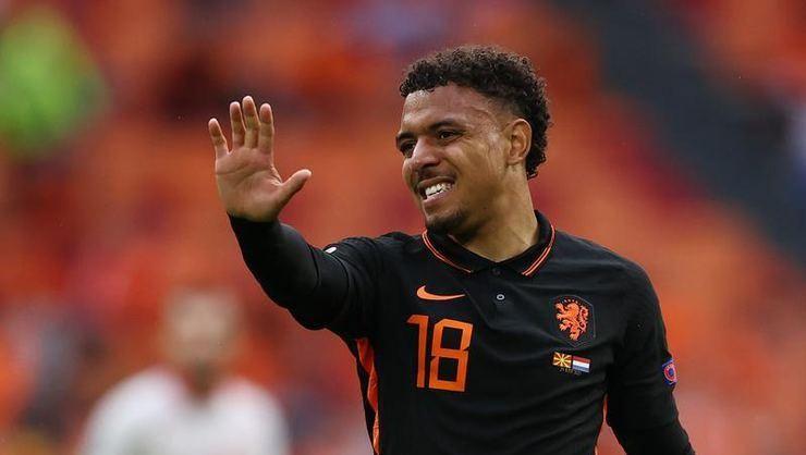 PSV Eindhovenlı Futbolcu Donyell Malen, Borussia Dortmund  Kadroya Girmeye Hazırlanıyor