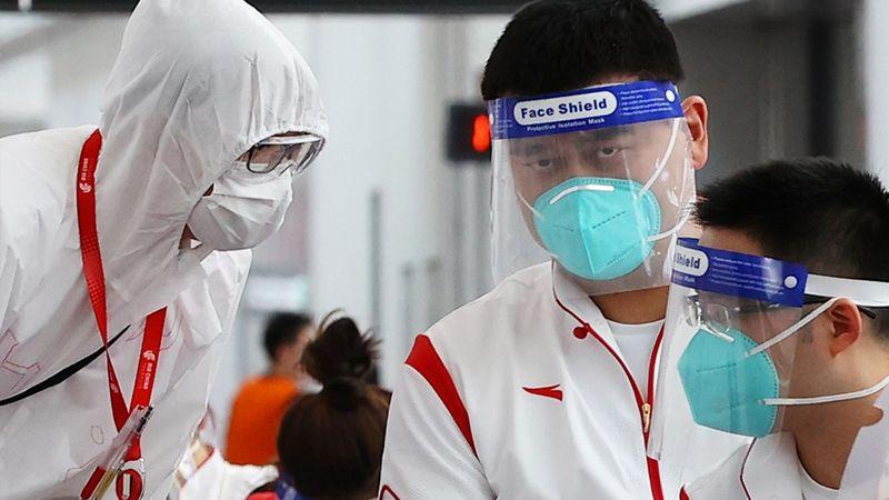 Olimpiyatların Açılışı Sonrası Japonya'da En Yüksek Vaka Oranı Görüldü