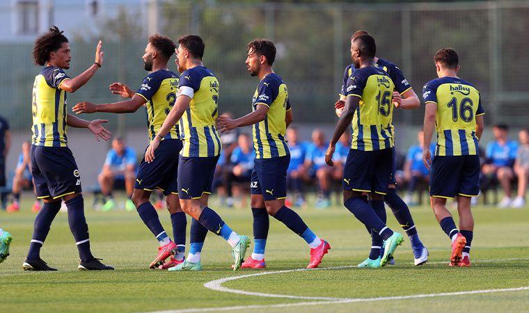 Fenerbahçe futbolcu temizliğini sürdürüyor! 6 futbolcuyla daha yollar ayrılacak!