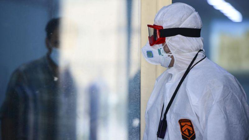 Ürdün, Fas, Cezayir ve Libya'da Virüsten Ölümler Arttı