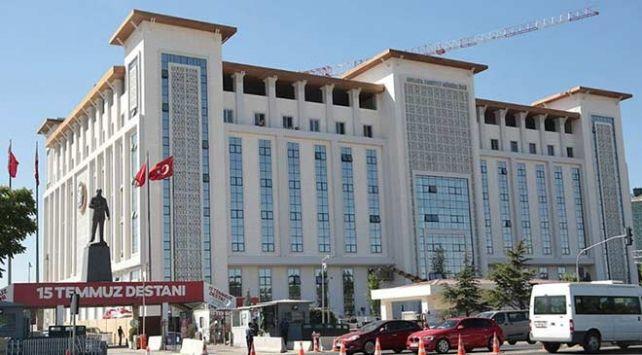 Başkentte Kapsamlı Arama Başlatıldı! 2 bin 10 Kişi Yakalandı
