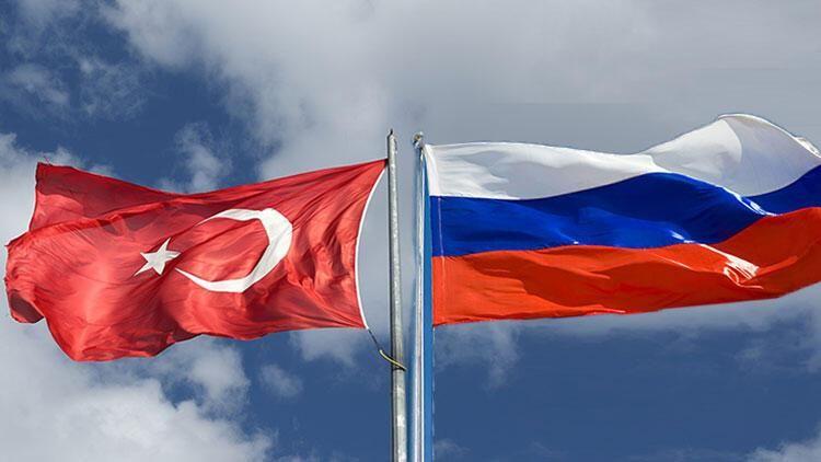 Türkiye ile Rusya Ticarette İşi Büyütecek!